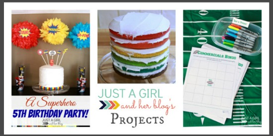 Abby's Projects Week 3