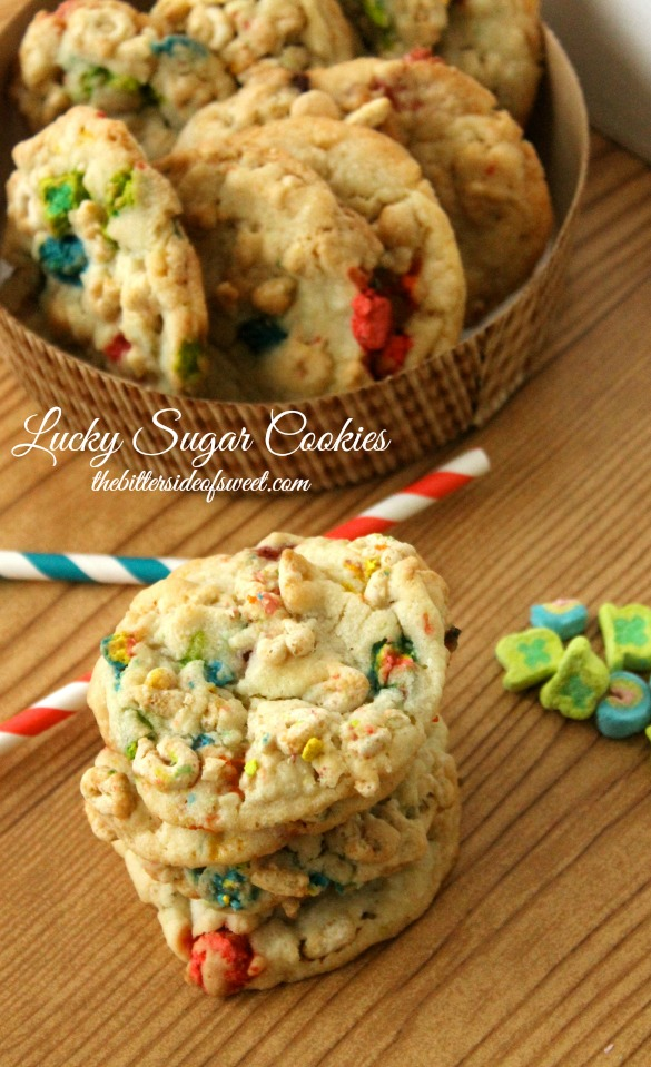 Lucky-Sugar-Cookies