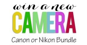 slider digital-camera-bundle-giveaway