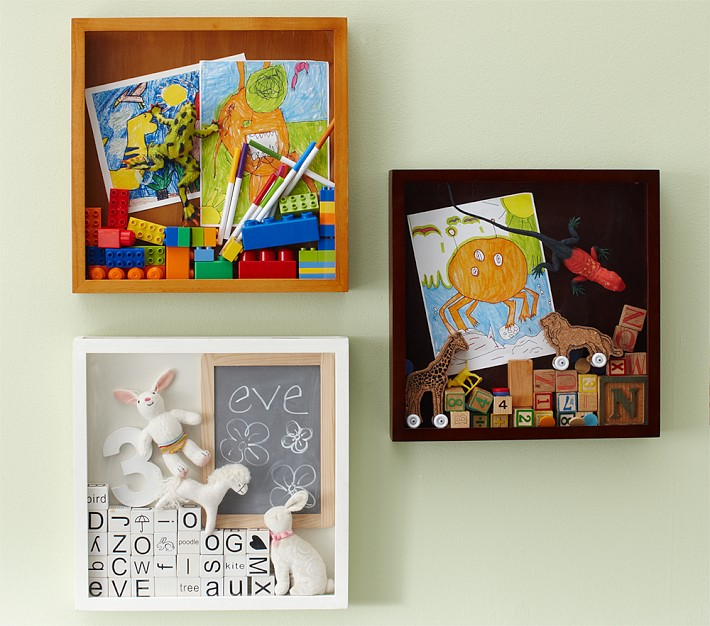 Art Shadow boxes