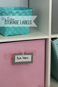 Diy-Erase-Storage-Labels