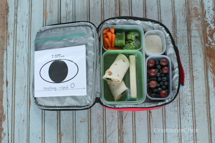 I Spy Lunchbox game-Fun! OneKriegerChick.com #MyGoodLife #shop