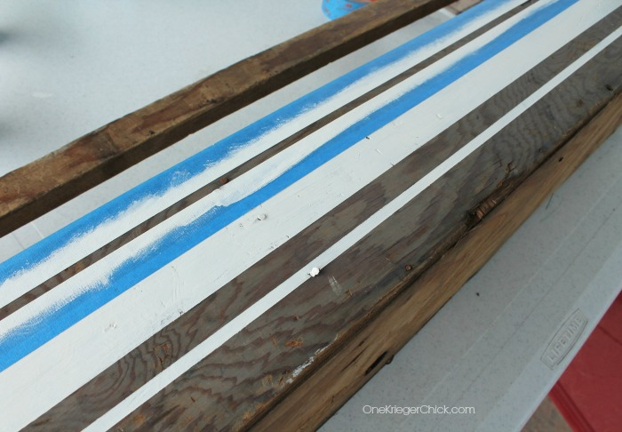 Taping-Painting-stripes-toolbox-OneKriegerChick.com