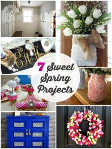 7-Sweet-Spring-Projects