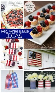 Red-White-Blue-Ideas