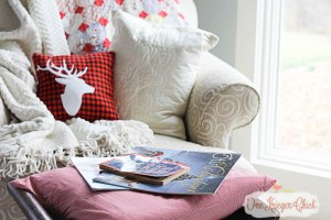 Master Bedroom refresh for the holidays-17- OneKriegerChick.com-9286