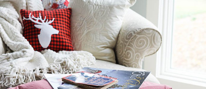 Tips to Refresh your home for the Holidays