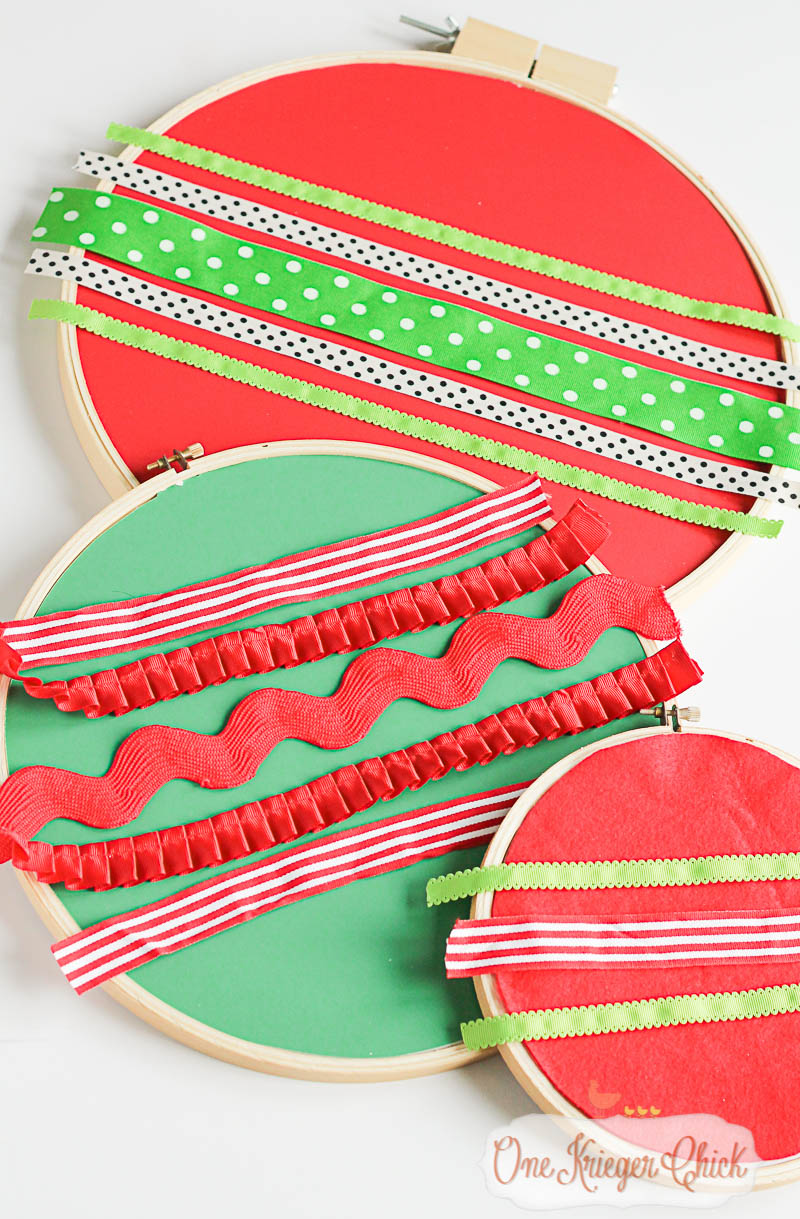 Ornament Hoop Art- How to make your own-n14-OneKriegerChick.com