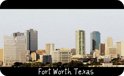 April family fun in Fort Worth - Lots of free activities, festivals, and special events. | One Mama's Daily Drama
