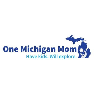 54675_One Michigan Mom_logo_dk_02