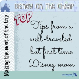Disney on the cheap