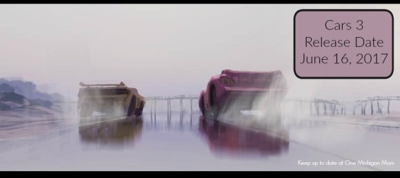cars 3 movie trailer