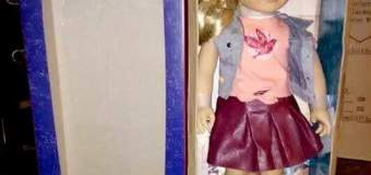 Buy it anyway? American Girl recycles another doll, Tenney Grant