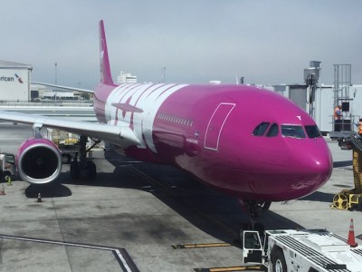 WOW Air Is Adding Flights To Dallas As Of May 2018 - One Mile at a Time