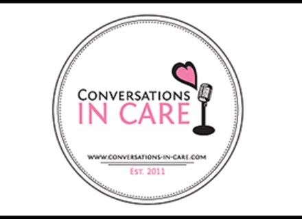 Conversations In Care Logo wBorders REV2