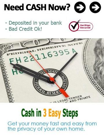 Online Payday loans in Auburn, MI - Get Cash Online