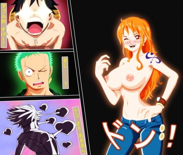 One Piece Fanfics