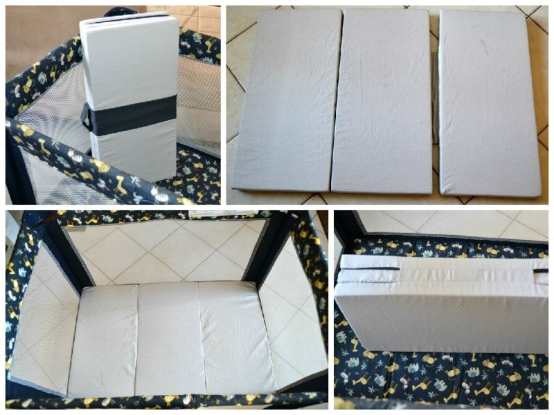 Large Of Pack And Play Mattress