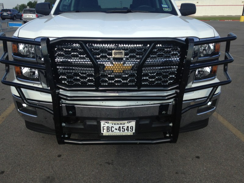 Chevy and GMC 2014 GMC 2500 3500      2014 15 Chevy 1500