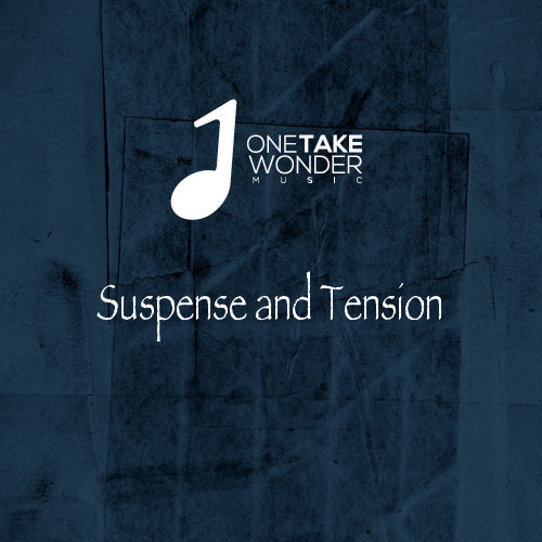 cover for suspense and tension album