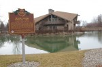 Sportsmans Migratory Bird Center at Magee Marsh in Ottawa County