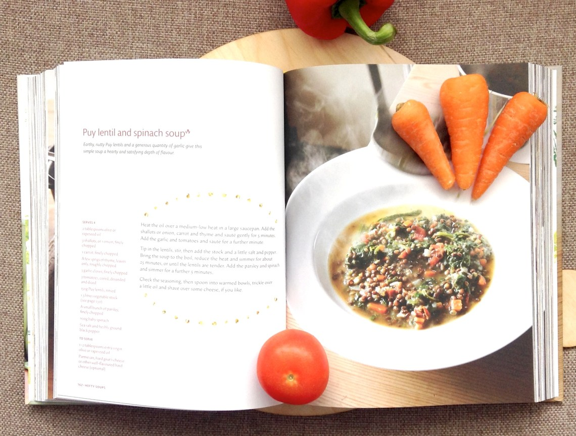 meat free monday book 1