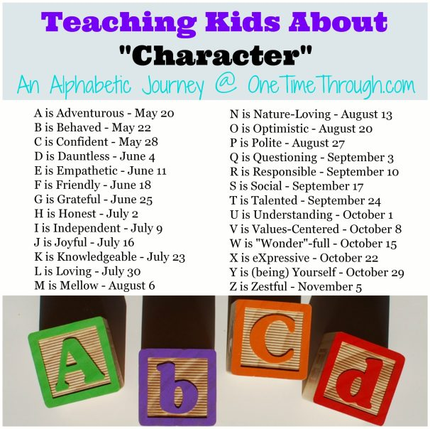 discuss the traits that a good I believe it is just a few characteristics or traits that just about anybody can  develop addthis  great teachers may explain a concept but they demonstrate  it too.