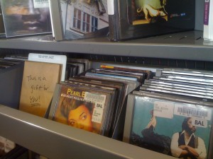 CD #6: Seattle Public Library, Ballard