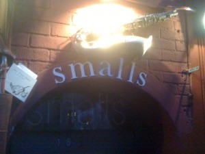 CD #48: Small's Jazz Club