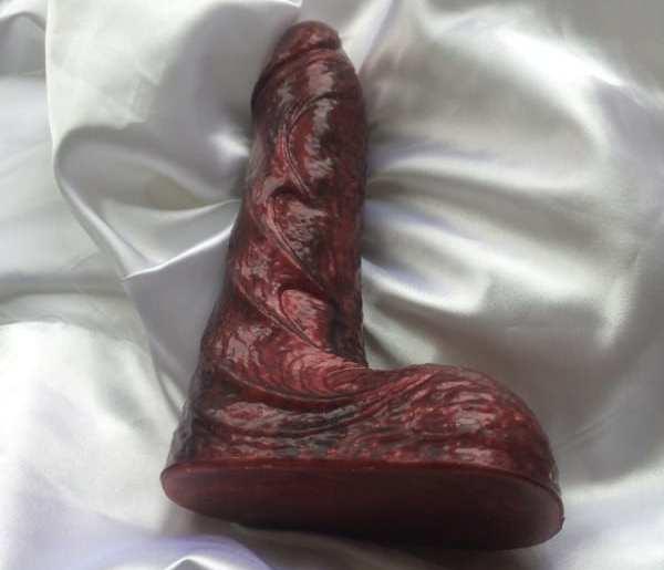 Review: Dracula Dildo by Fleshlight
