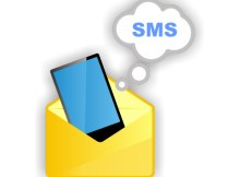 how to send sms using php or java