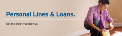 You may want to read this about Citibank Offer Unsecured Debt Consolidation Loans