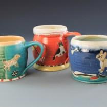 Pet Mugs 4