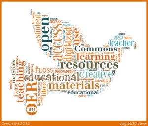 oer-word-cloud