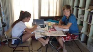 High School Homeschoolers getting a GED homeschool matric