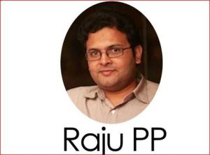 Raju PP-Founder of TechPP