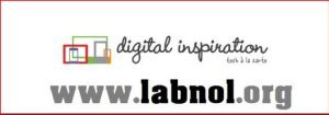 Labnol-Digital Inspiration