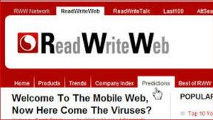 ReadWriteWeb-Technology Blog