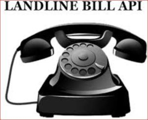 Landline Bill Payment Online-How to Pay Landline Bill Online