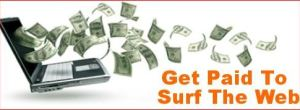 Paid to Surf Programs