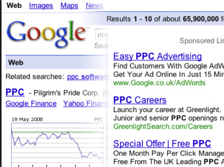 Pay Per Click Ads-PPC Ads
