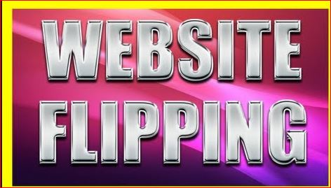 Website Flipping-How to Make Money by Website Flipping