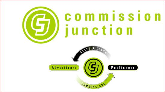 Commission Junction-Affiliate Market Place
