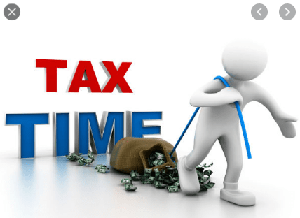What are the Benefits of Tax Paying Online?