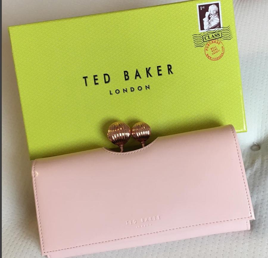 用Promo Code平買Ted Baker+免費送香港/澳門