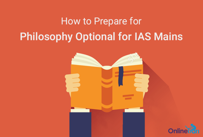 How to Prepare for Philosophy Optional for IAS Mains