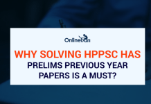 Why solving HPPSC HAS Prelims Previous Year Papers is a must?