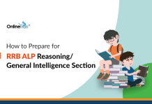 How to Prepare for RRB ALP Reasoning/ General Intelligence Section