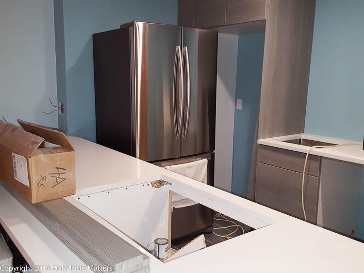 127 kitchen