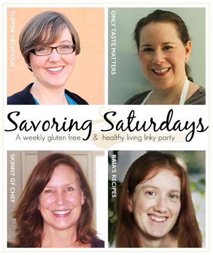 Savoring Saturdays Hostesses